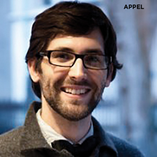 Eric Appel