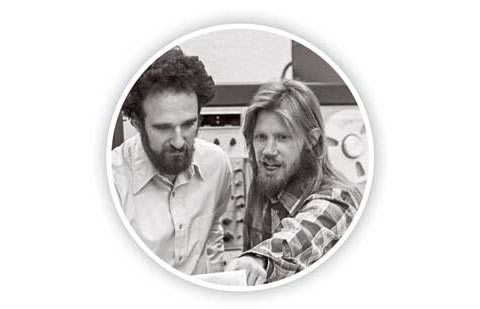Turing - Hellman and Diffie