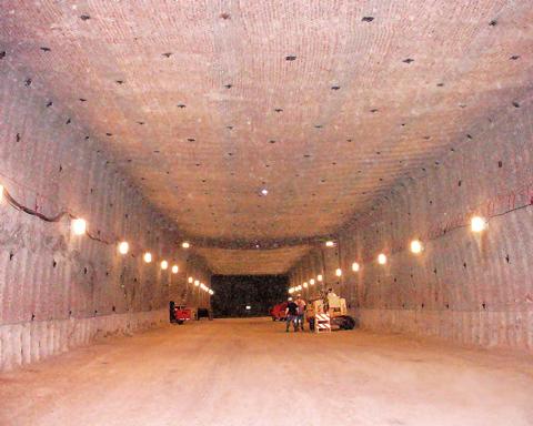 Neutrinos-Mine
