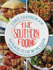 The cover of The Southern Foodie.