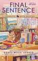 The cover of Final Sentence.