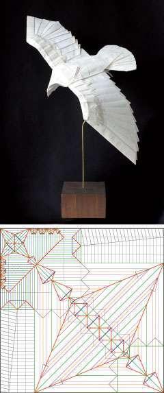 EBOOK [P.D.F] Origami Design Secrets: Mathematical Methods for an Anc… | 573x240