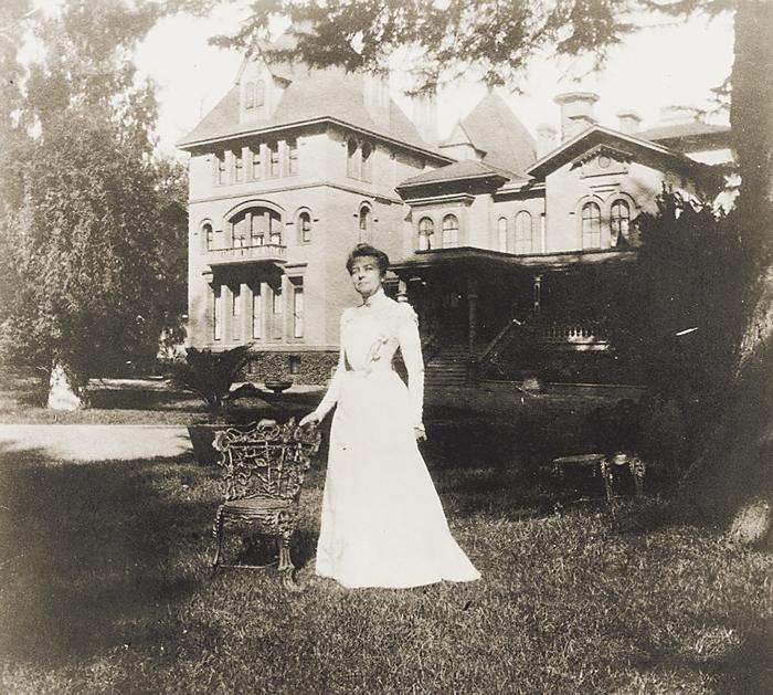 Who Killed Jane Stanford?   STANFORD magazine