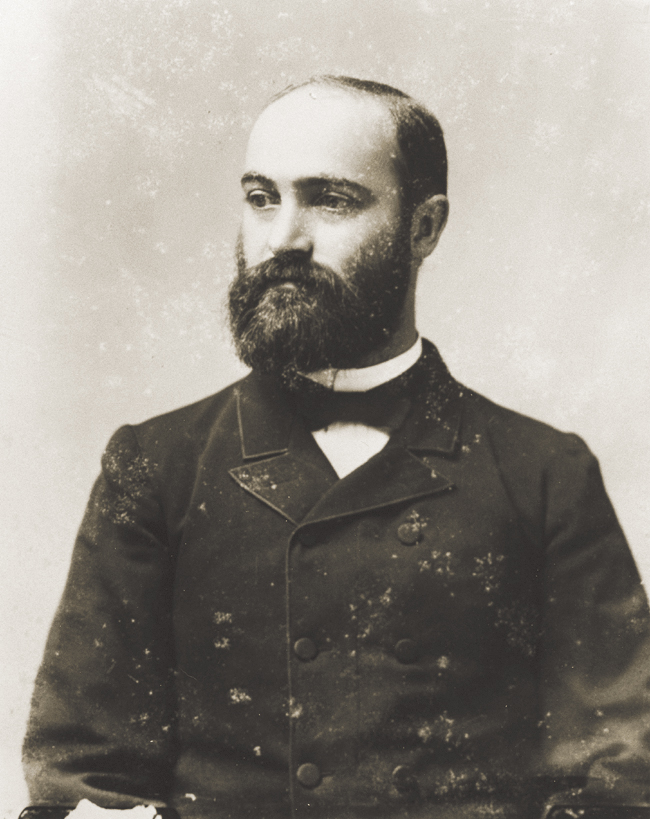 Dr. Francis R. Day