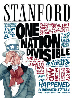 Past Issues | STANFORD magazine
